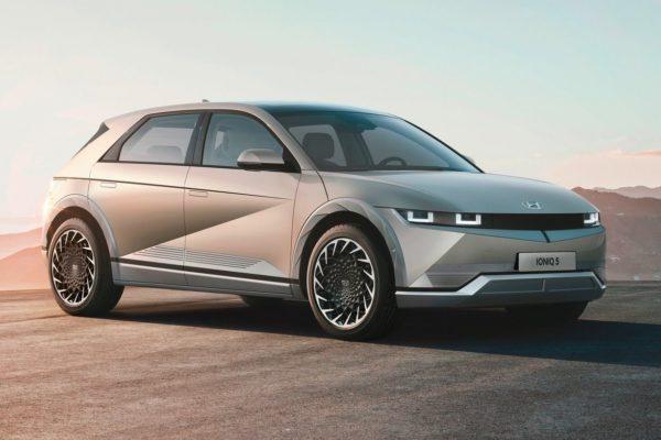 هیوندای آیونیک 5 با باتری ساخت شرکت SK Innovation راهی بازار خواهد شد