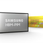 سامسونگ حافظهای با پهنای باند HBM-PIM مجهز به پردازشگر هوش مصنوعی توسعه داد