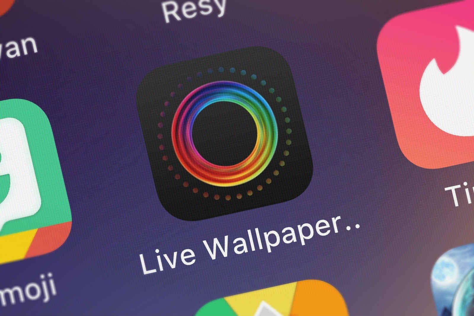 جعبه ابزار: بهترین اپلیکیشنها برای دانلود والپیپر زنده