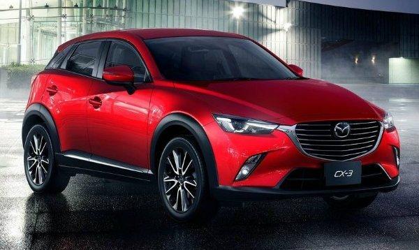 Mazda CX 3 2016 انتشار جدول میزان رضایتمندی مشتریان از خودروها: تسلا در صدر، مزدا در قعر اخبار IT