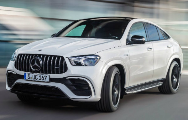 Mercedes Benz GLE63 S AMG Coupe 2021 فراخوان مجدد مرسدس بنز برای 1.29 میلیون خودرو به خاطر نقص در سیستم eCall اخبار IT