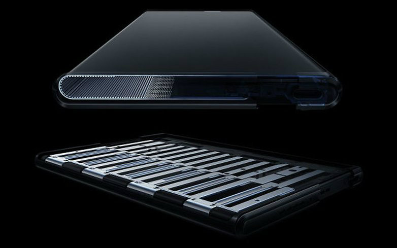 OPPO rollbares Display w782 w1200 مروری بر موبایلهای مجهز به نمایشگر رول شونده: انقلاب بزرگ بعدی؟ اخبار IT