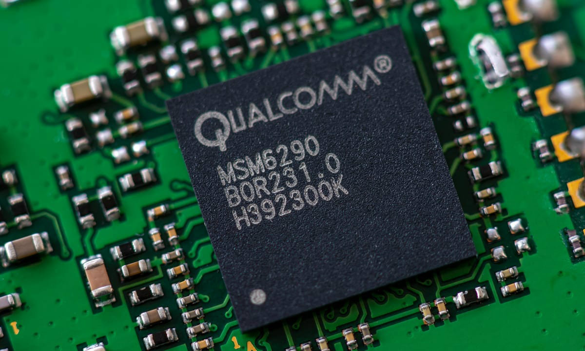 Qualcomm NUVIA acquisition w1200 کوالکام با خرید کمپانی Nuvia چطور به نبرد اپل میرود؟ اخبار IT