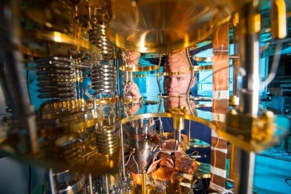 دانشمندان برای اولین بار بیتهای کوانتومی را بین دو شبکه منتقل کردند