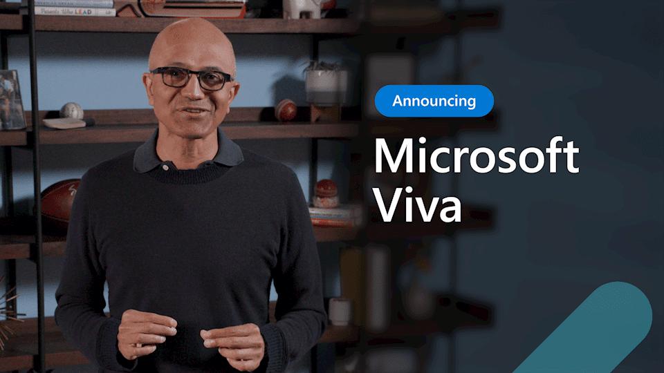 مایکروسافت پلتفرم «ویوا» را به منظور مدیریت دورکاری راهاندازی کرد