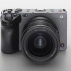 سونی FX3 معرفی شد: دوربین کامپکت ۳۹۰۰ دلاری برای فیلمسازان
