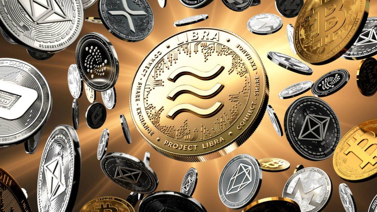 The Altcoin Space Suffers Carnage As Bitcoin Gears Up to Tap 19.5K 1200x675 w1200 ارزش بازار کل واحدهای بیتکوین از یک تریلیون دلار عبور کرد اخبار IT