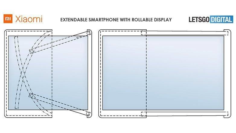Xiaomi Mi Alpha R w782 w1200 مروری بر موبایلهای مجهز به نمایشگر رول شونده: انقلاب بزرگ بعدی؟ اخبار IT