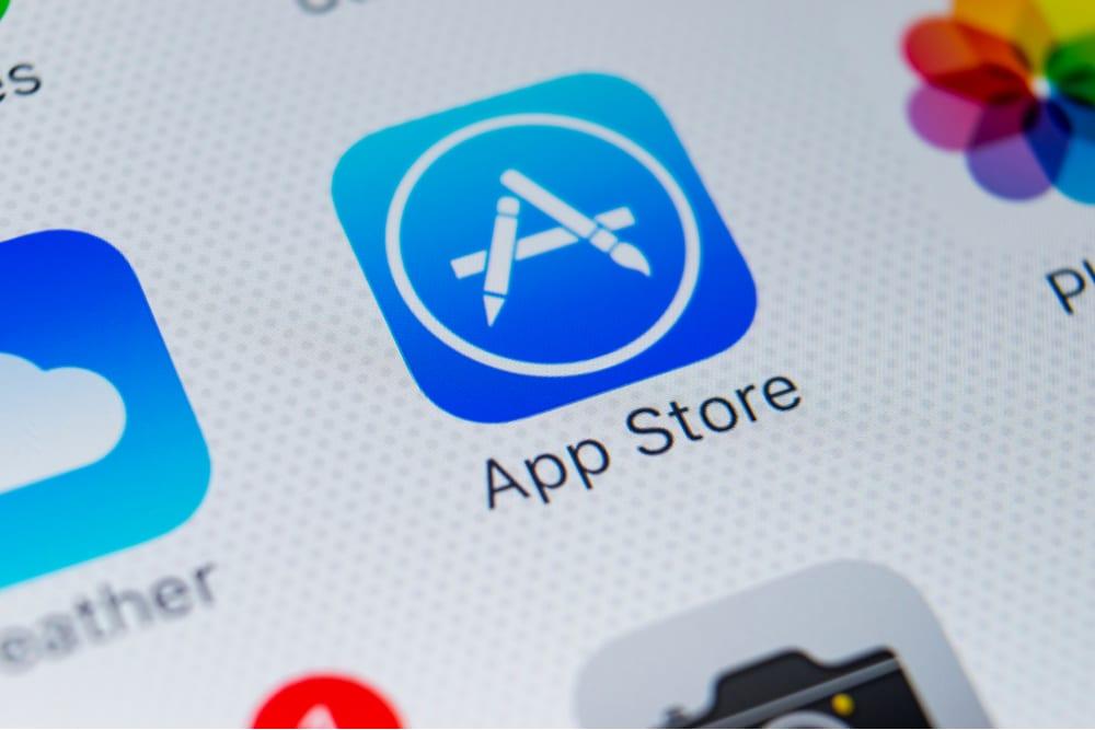 اپل سیستم جستجوی اپ استور را بهنفع اپلیکیشنهای خود تغییر داده بود
