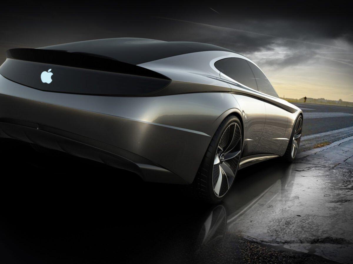 اپل برای تامین باتری خودروی برقی خود با شرکتهای چینی CATL و BYD مذاکره میکند