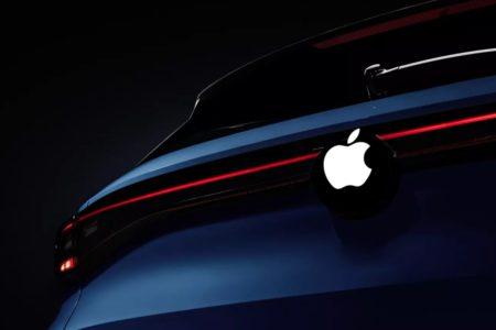 اپل در مذاکره با شرکتهای چینی برای تامین باتری خودروی برقیاش شکست خورده است