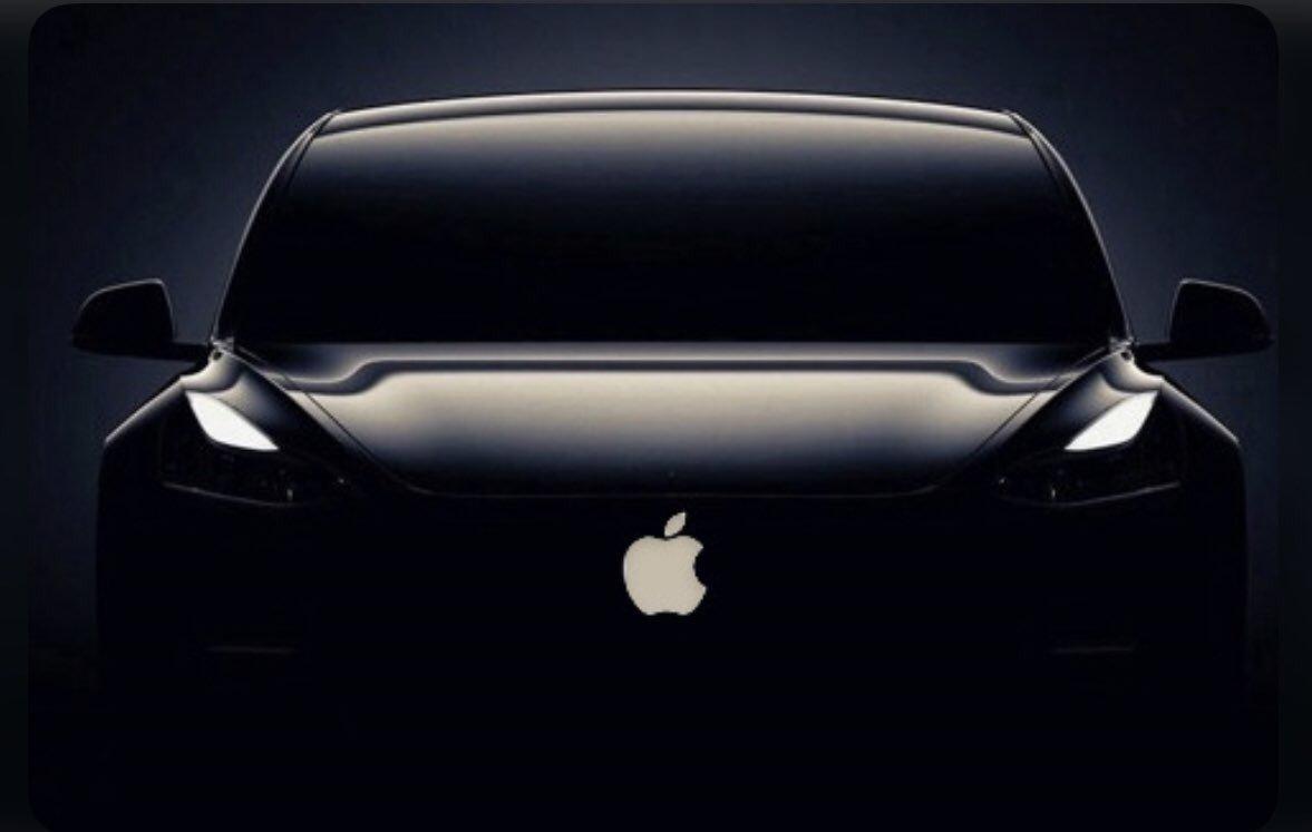 اپل میتواند به بزرگترین رقیب تسلا در بازار تبدیل شود
