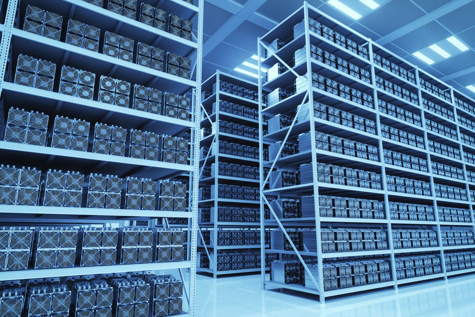 bitcoin farm بیتکوین را فراموش کنید، در جهان دیوانهوار رمزارزهای جایگزین چه میگذرد؟ اخبار IT