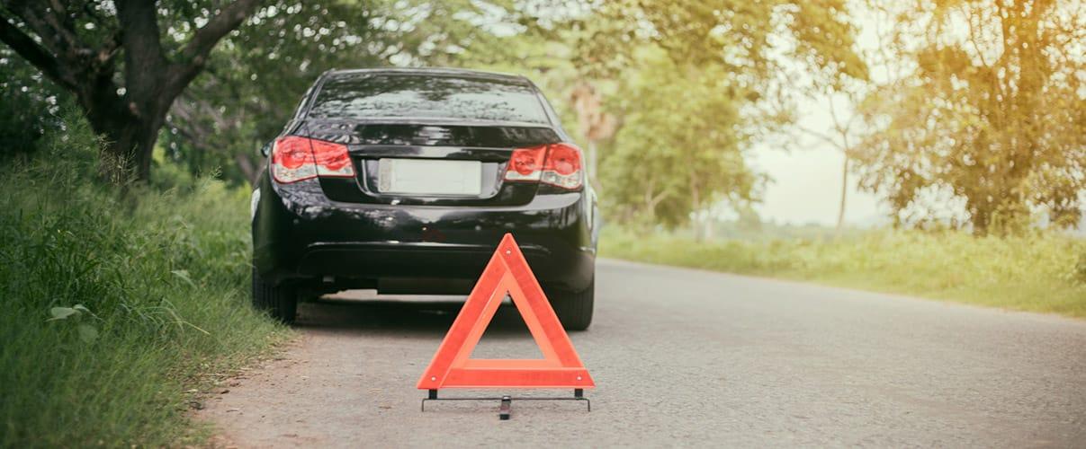چرا خودرو شما روشن نمیشود