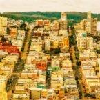 کمر زمین زیر بار سنگین شهرها خم شده است؛ هشدار نشست زمین جدی است