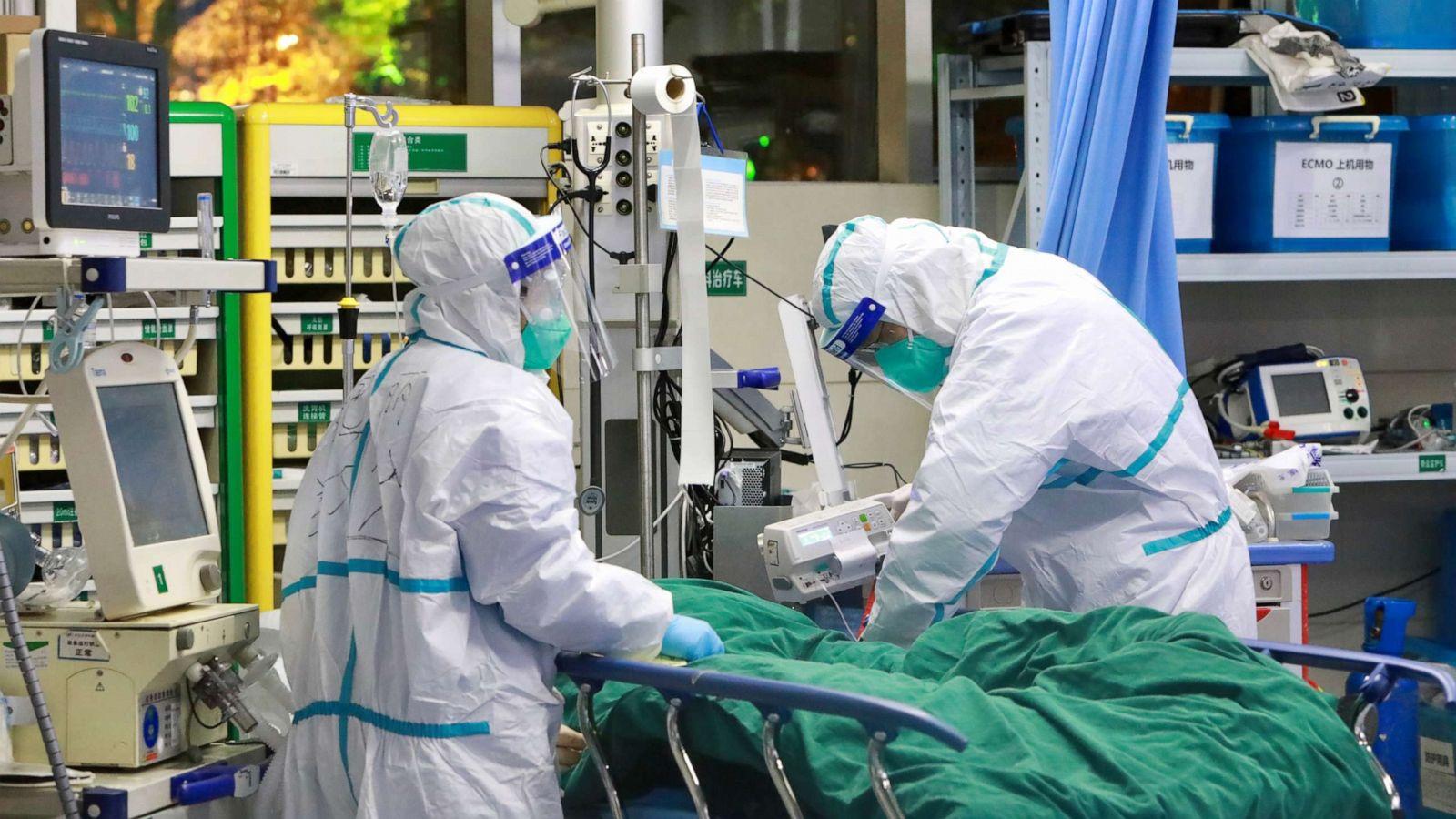 پژوهشی جدید: گونه دلتا کرونا خطر بستری شدن در بیمارستان را دو برابر میکند