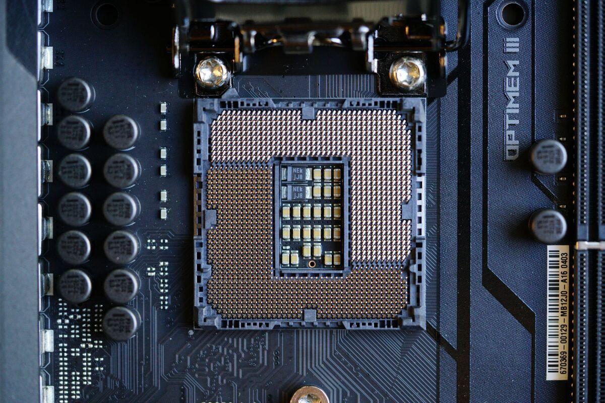 اینتل بخشی از بازار پردازنده نوتبوک و PC را دوباره از AMD پس گرفت