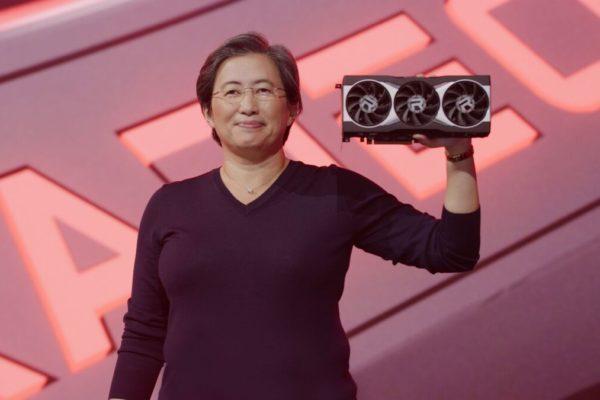 AMD هفته آینده از یک کارت گرافیک قدرتمند در سری رادئون RX 6000 رونمایی میکند