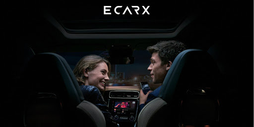 ecarx همکاری کوالکام، ویستئون و ECARX برای توسعه کابین دیجیتال هوشمند خودرو اخبار IT