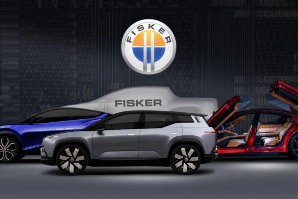 فاکسکان تولید خودروهای برقی «فیسکر» را بر عهده گرفت