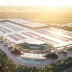 کمک یک میلیارد یورویی دولت آلمان به تسلا برای احداث کارخانه در برلین