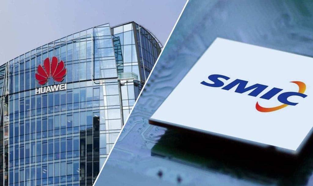 تامینکنندگان هواوی و SMIC برای صادرات قطعات به آنها از آمریکا مجوز گرفتهاند