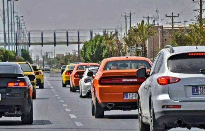 ابهام در مورد واردات خودروهای دست دوم از مناطق آزاد ادامه دارد