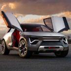 از پراید تا خودروی برقی؛ کیا تا سال 2026 هفت مدل الکتریکی جدید راهی بازار میکند