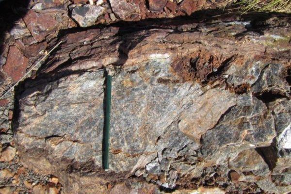 پژوهشگران در یک سنگ ۳.۵ میلیارد ساله در استرالیا نشانههایی از حیات پیدا کردند