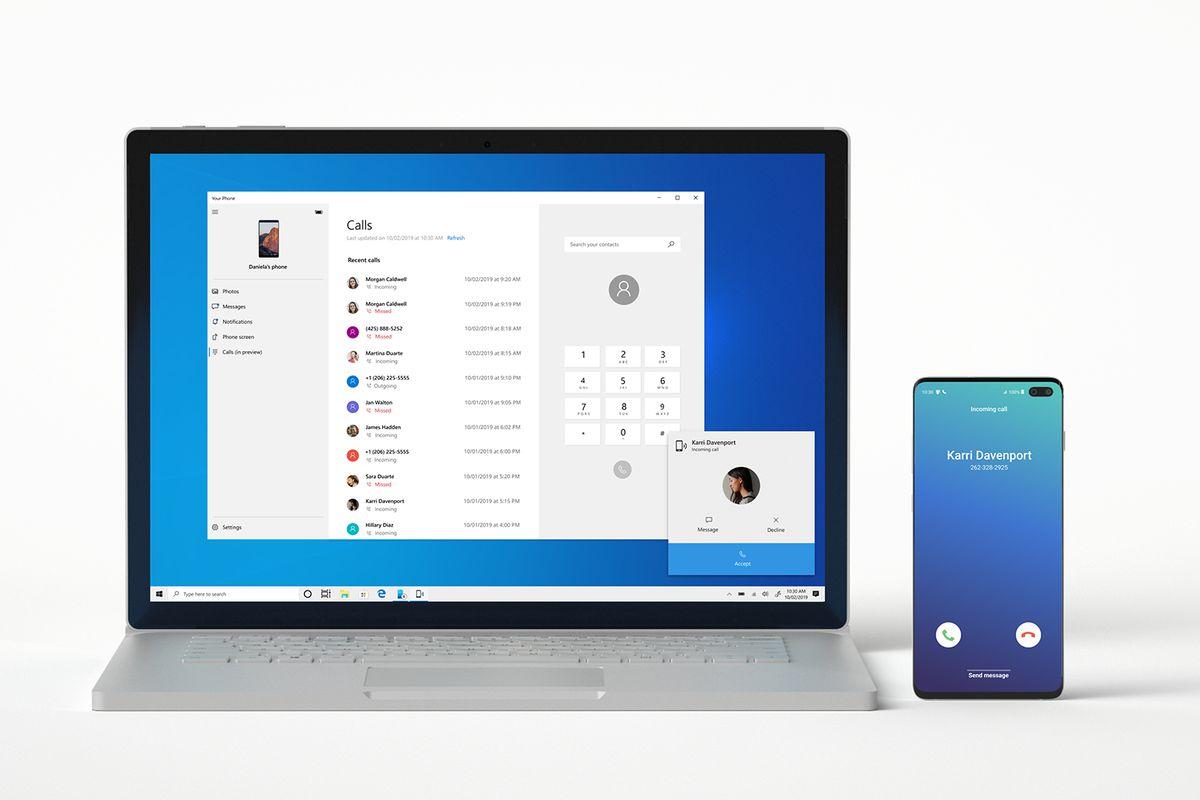 سامسونگ قابلیت Quick Share برای اشتراک فایل بدون کابل را به ویندوز ۱۰ میآورد