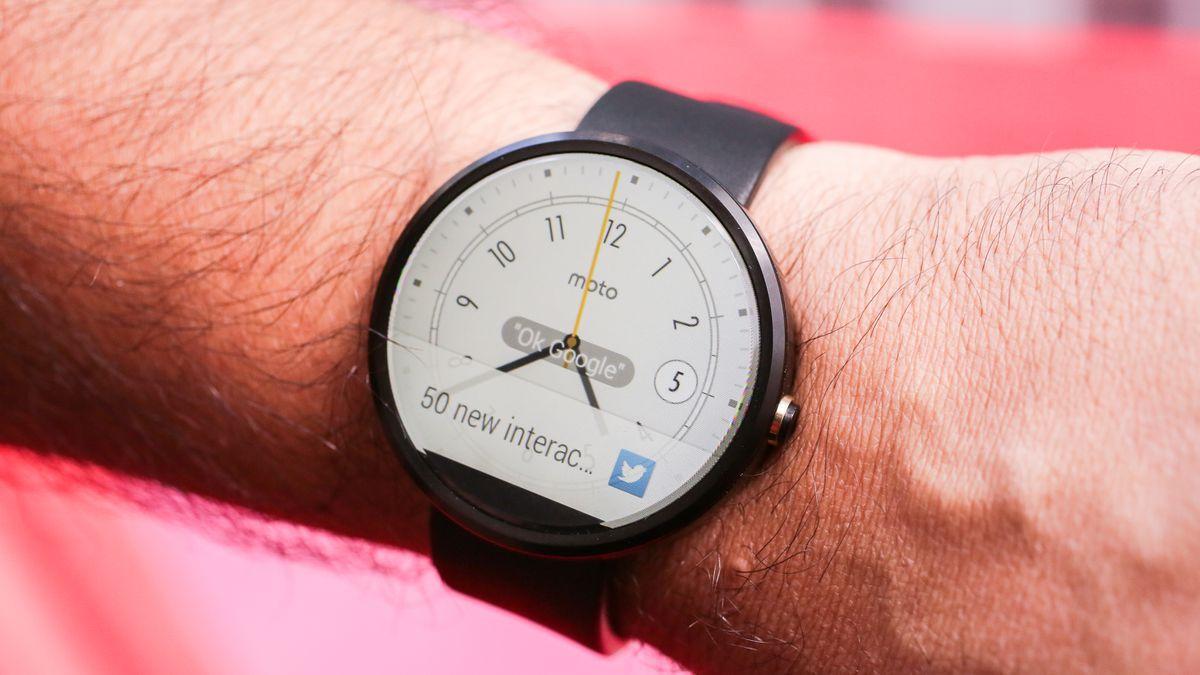 سه ساعت هوشمند جدید با برند موتو و پلتفرم Wear OS در راه است