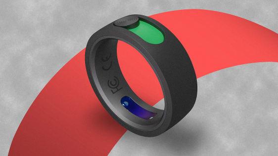 این حلقه قابلیت ناشناس مرورگر را به دنیای واقعی میآورد