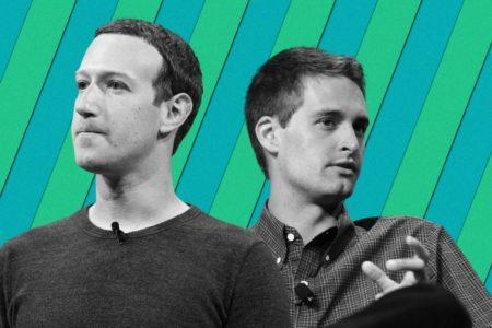 چطور فیسبوک با کپیبرداریهایش چینیترین شرکت سیلیکون ولی شد؟