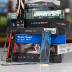 فروش حافظه SSD در سال ۲۰۲۰ از هارد دیسک پیشی گرفت
