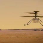 بهسوی بیکران و فراتر از آن: لینوکس و نرمافزارهای متن باز به مریخ رفتند