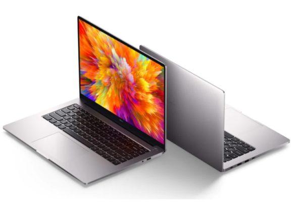 شیائومی لپ تاپهای ردمی بوک پرو ۱۴ و ۱۵ را معرفی کرد