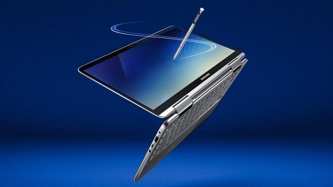 افشای مشخصات لپتاپهای گلکسی بوک پرو: نمایشگر OLED و پشتیبانی از S Pen