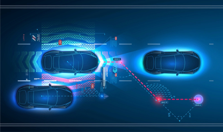 self driving car concept اپل خودروهای خودران خود را به فناوری لیدار پیشرفته مجهز خواهد کرد اخبار IT
