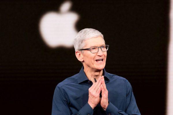 تیم کوک به آینده خوشبین است و انحصارطلبی اپل را غیرواقعی میداند