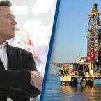 ماسک: احتمالا یکی از سکوهای نفتی شناور تا پایان ۲۰۲۱ آماده پرتاب راکت خواهد بود