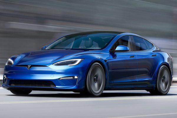 ایلان ماسک؛ تسلا مدل S Plaid توانایی ثبت زمان کمتر از 7 دقیقه را در پیست نوربرگ رینگ دارد