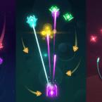 معرفی بازی Shootero؛ رویای تصرف کهکشان