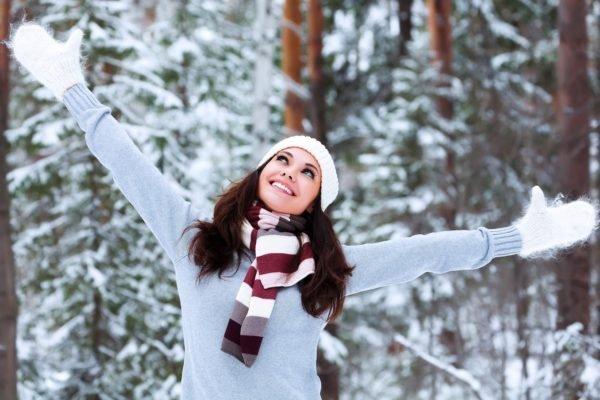 افرادی که سرما را دوست دارند احتمالا دارای نوعی جهش ژنتیکی هستند