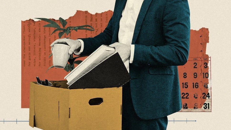 work resign ۶ توصیه که به پیشرفت شما در مسیر شغلی کمک میکند اخبار IT