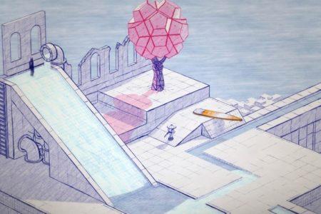 معرفی بازی Inked؛ روایت عشق، فراق و فقدان