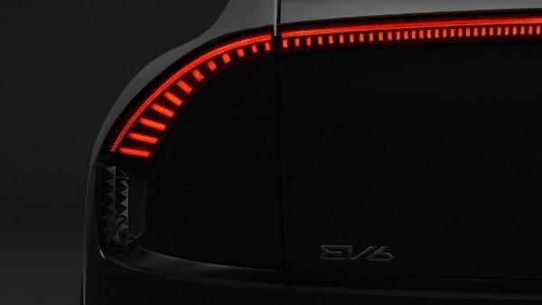 کیا EV6