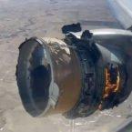 آژانس ایمنی هوایی آمریکا فرسودگی فلز را عامل حادثه بوئینگ ۷۷۷ اعلام کرد