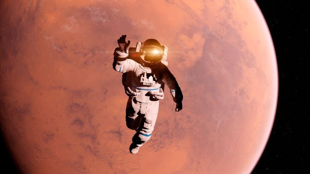 ناسا چطور برای فوریتهای پزشکی احتمالی در ماموریت مریخ آماده میشود؟