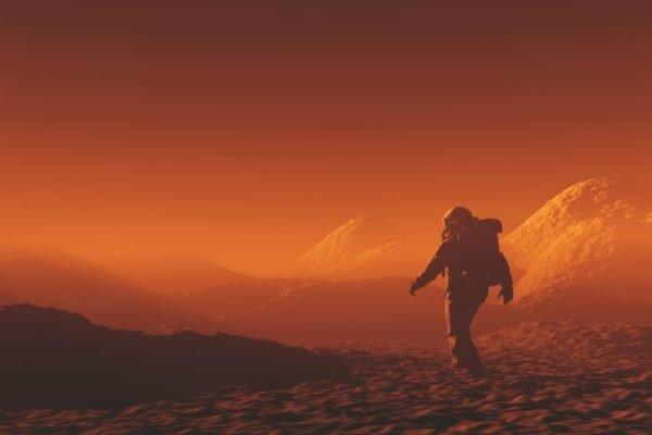 ناسا چطور به تولید الکتریسیته در سیاره مریخ خواهد پرداخت؟