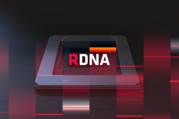 AMD احتمالا سرگرم ساخت کارت گرافیک مبتنی بر RDNA برای استخراج رمزارز است